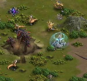 Gardius Empire Ekran Görüntüleri - 7