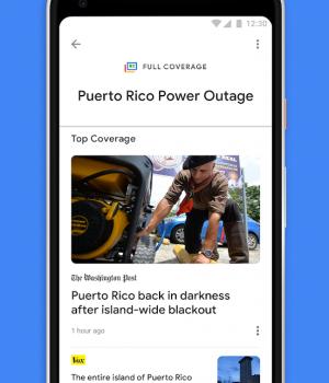 Google News Ekran Görüntüleri - 2
