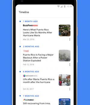 Google News Ekran Görüntüleri - 3