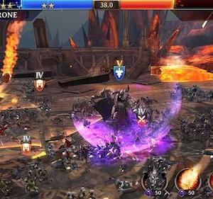 Iron Throne Ekran Görüntüleri - 7