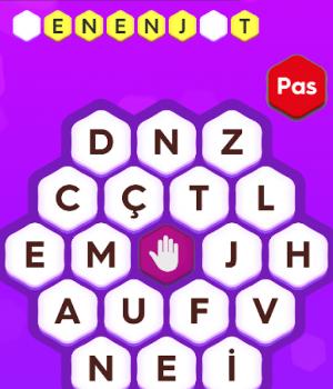 Kelime Oyunu - Harf Lütfen Ekran Görüntüleri - 1