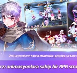 Knights Chronicle Ekran Görüntüleri - 3
