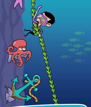 Mr Bean - Risky Ropes Ekran Görüntüleri - 2