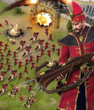 Origins of an Empire Ekran Görüntüleri - 3