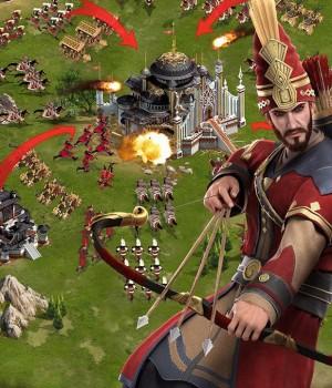 Origins of an Empire Ekran Görüntüleri - 4