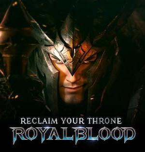 Royal Blood Ekran Görüntüleri - 1