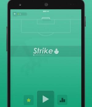 Strike: Free Kick Football Ekran Görüntüleri - 4