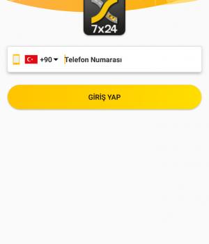 Taksi 7x24 Ekran Görüntüleri - 2