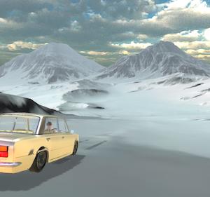 Tofaş Drift Simulator 2 Ekran Görüntüleri - 3
