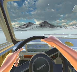 Tofaş Drift Simulator 2 Ekran Görüntüleri - 4