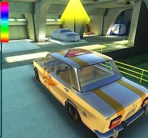 Tofaş Drift Simulator 2 Ekran Görüntüleri - 5