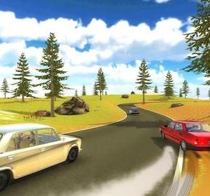 Tofaş Drift Simulator 2 Ekran Görüntüleri - 6
