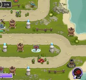 Tower Defense King Ekran Görüntüleri - 3