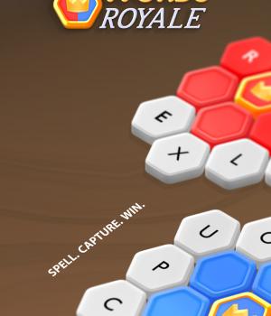Words Royale Ekran Görüntüleri - 1