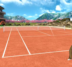 World of Tennis: Roaring '20s Ekran Görüntüleri - 6