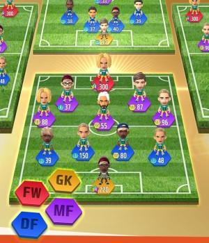 World Soccer King Ekran Görüntüleri - 4
