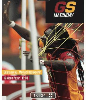 GS Matchday Ekran Görüntüleri - 3