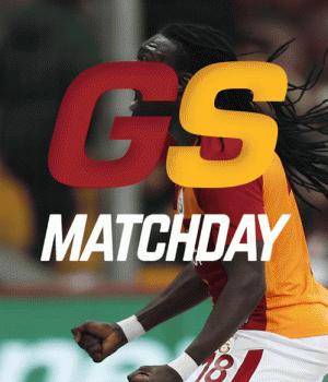 GS Matchday Ekran Görüntüleri - 1