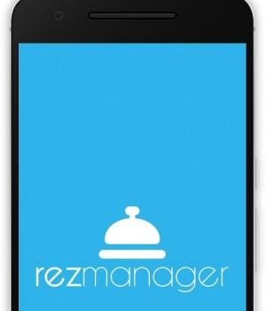 RezManager Ekran Görüntüleri - 1