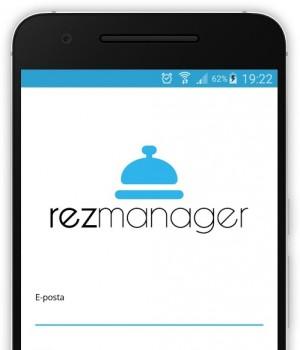 RezManager Ekran Görüntüleri - 2