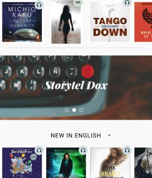 Storytel Ekran Görüntüleri - 3