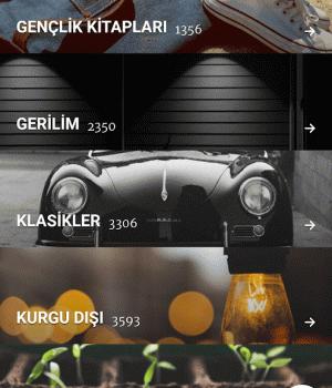 Storytel Ekran Görüntüleri - 4
