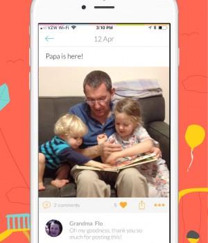 Tinybeans Ekran Görüntüleri - 4