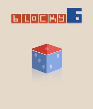Blocky 6 1 - 1