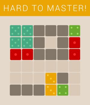 Blocky 6 4 - 4