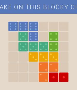 Blocky 6 5 - 5