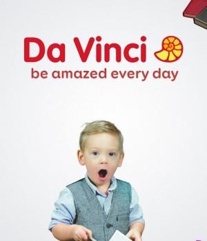 Da Vinci Kids 1 - 1