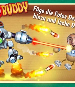 Kick the Buddy 4 - 4