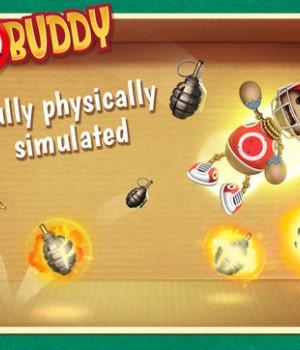 Kick the Buddy 5 - 5