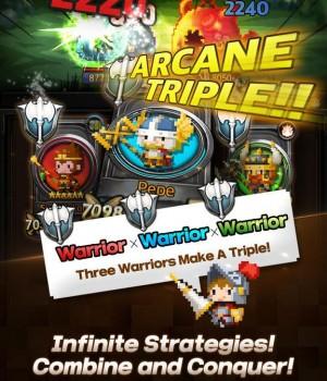 Arcane Straight: Summoned Soul 3 - 3