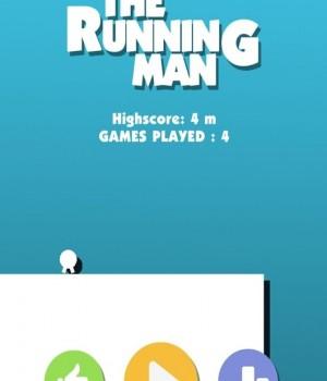 The Running Man 1 - 1