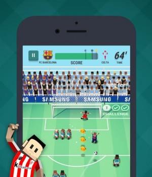 Tiny Striker La Liga 2018 1 - 1