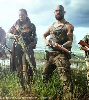 Battlefield 5 5 - 5