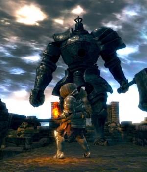 Dark Souls Remastered 1 - 1