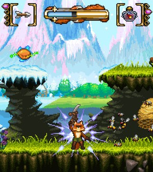 Fox n Forests 2 - 2