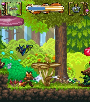 Fox n Forests 3 - 3