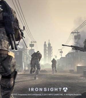 Ironsight 2 - 4