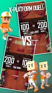 Flick Champions VS: Paintball Ekran Görüntüleri - 2