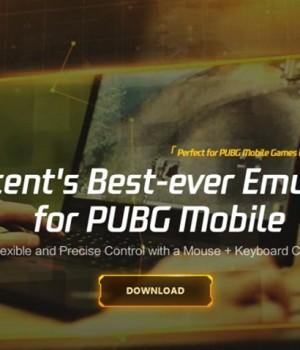Tencent Gaming Buddy Ekran Görüntüleri - 4