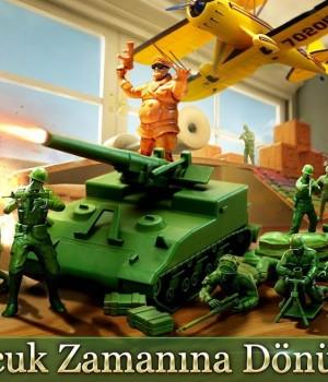 Army Men Strike Ekran Görüntüleri - 1