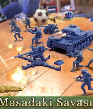Army Men Strike Ekran Görüntüleri - 2