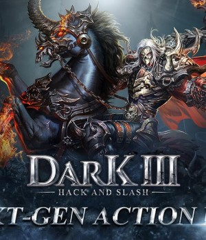 Dark 3 Ekran Görüntüleri - 1