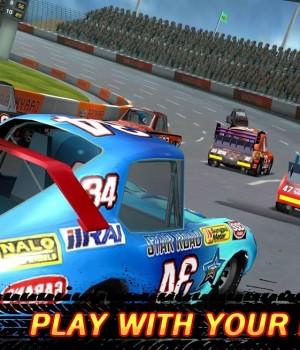 Pit Stop Racing : Club vs Club Ekran Görüntüleri - 1