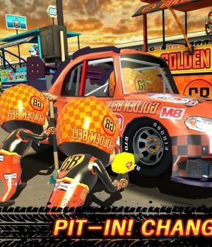 Pit Stop Racing : Club vs Club Ekran Görüntüleri - 2