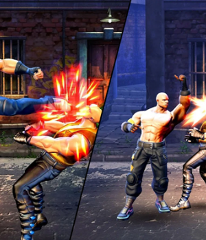 Street Warriors Ekran Görüntüleri - 3