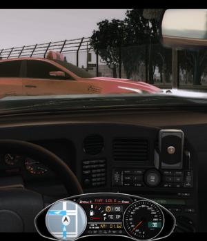 Taxi Car Simulator 2018 Pro Ekran Görüntüleri - 2
